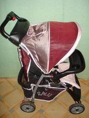 коляска прогулочна Балу