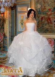 Прокат свадебных платьев в Витебске свадебный салон ЗЛАТА