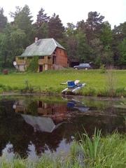 Усадьба Тихая (Браславские Озера)