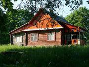 Продаётся дом (хутор!!) на Браславе