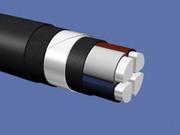 АВБбШв - силовой бронированный кабель предлагаем со склада в Минске.