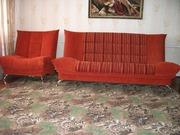 продам мягкую мебель пр-ва Пинскдрев