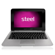 НОУТБУК RoverBook Steel,  mat black