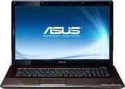 Ноутбук ASUS K72 DR в отличном состоянии