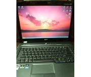 Ноутбук Acer Aspire 5730ZG.двухъядерный(дуал коре)- Б/У
