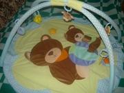 Продам Игровой коврик