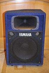 Yamaha PS 112 Эстраднst Активные акустические системы 200 W Италия.