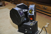 Светодинамический прибор Involait для дискотек и баров