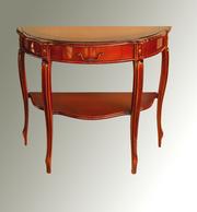 консоль стол консольный