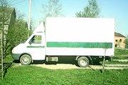 Грузоперевозки автомобилем IVECO 4910,  3 тонны.