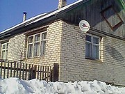 Дом в деревне,  Смоленская обл.