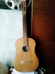 Гитару аккустическую