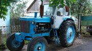 продам трактор ЮМЗ хорошее соостояние