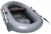 Новую лодку пвх ТУЗ-240