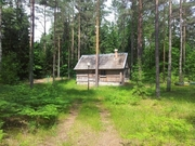 Продам земельный участок (базу отдыха) на берегу озера Костовье