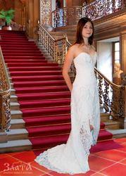 Свадебные платья в Витебске прокат