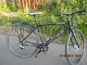 велосипед  дорожный(германия)