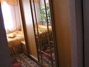 Продам спальный гарнитур или по отдельности  кровать,  шкаф,  2 тумбочки