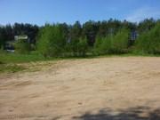Земельный участок на берегу