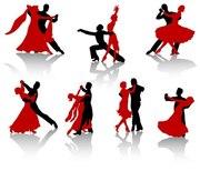 Бальные танцы и хореография