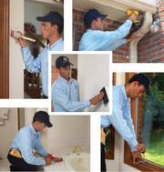 Все виды ремонтно-отделочных работ