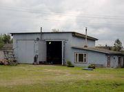 Производственная база в 17 км от г.Витебск