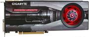 Видеокарта ATI Radeon HD 6970 2Gb, Gigabyte GV-R697D5-2GD-B