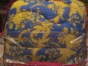 Одеяла,  пледы,  подушки,  постельное белье