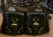 продам женскую сумку в отличном состоянии недорого