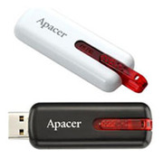 Флешка Apacer AH326 16GB/USB Flash drive Apacer Handy Steno AH326 16GB