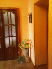 Просторная солнечная 3-х комнатн. квартира в кирпичном теплом доме