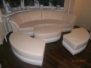 Ремонт и перетяжка мягкой мебели любой сложности.