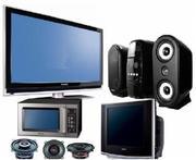 ремонт телевизоров,  микроволновых печей,  двд, пылесосов