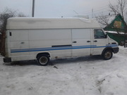 Доставка грузов Ивека 3510 рефрежиратор