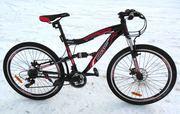 Горные велосипеды NAKXUS, VECTOR, CRONUS, новые