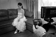 Профессиональная свадебная видеосъемка в Витебске