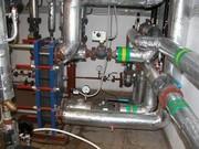 Продажа оборудования и комплектующих для систем отопления и вентиляции
