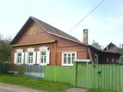 Продам дом или обменяю на одно,  двух или трех комнатную квартиру