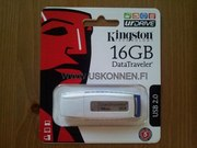 Продам USB-flash 16 гб. Гарантия 1 год