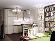 изготовление корпусной мебели по размерам заказчика