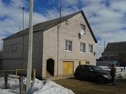 Продам дом в г.п Бешенковичи, от города Витебск 40 км