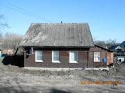 Продам дом на 4-й Азина с печным отоплением (требует вложений) за 1800