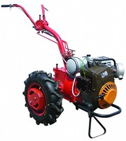 Мотоблок «Мотор Сич МБ-8» (Украина)