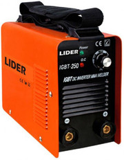   ()  LIDER IGBT- 250 + 