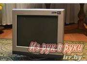 Компьютер (системный блок, монитор,  клавиатура)