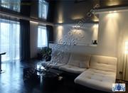 Квартира- студия с эксклюзивным дизайнерским решением. Витебск.