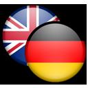 Немецкий,  английский - контрольные,  переводы