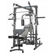 тренажер б/у Многофункциональная силовая станция на свободных весах