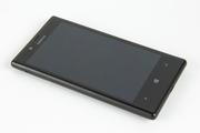 Продам Nokia Lumia 720 чёрная (+Бампер+флешка 16гб)