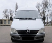 Микроавтобус Mercedes 8 мест